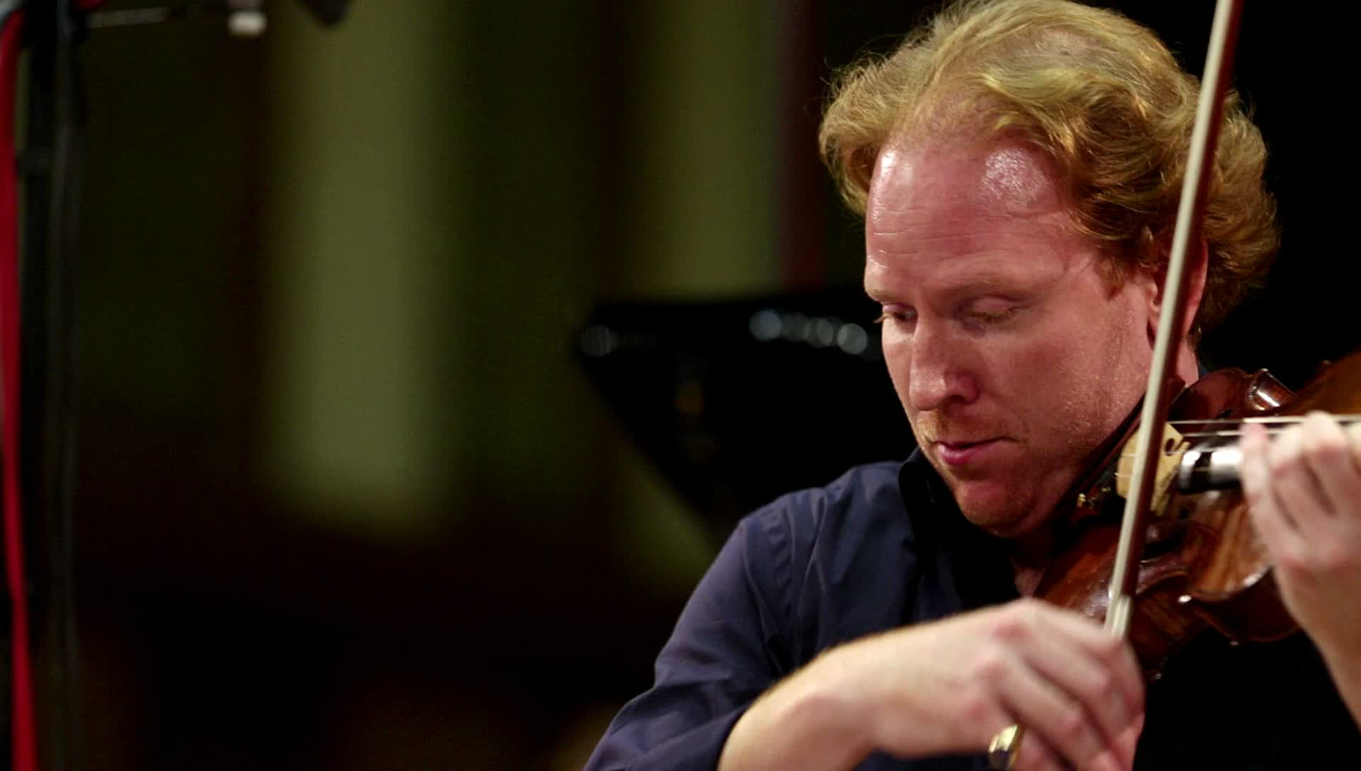 Daniel Hope, Musica Universalis