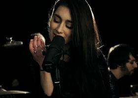 Elif, Nichts tut für immer weh (Akustik Version)