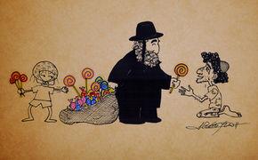 Modest Peter Mussorgsky, Alice Sara Ott betätigt sich für ihr neues Album Pictures als Zeichnerin