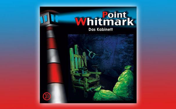 Point Whitmark, Point Whitmark Folge 31 erscheint am 26. April 2013