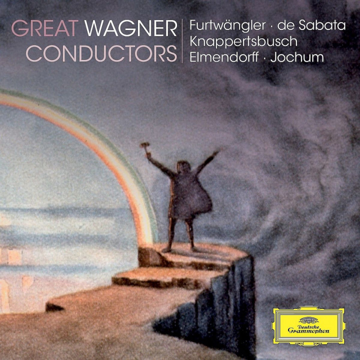 Great Wagner Conductors: Knappertsbusch/Furtwängler/de Sabata/MP/BP