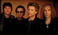 Bon Jovi, What About Now, 2013