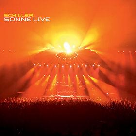 Schiller, Sonne Live, 00602537319428