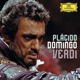 Plácido Domingo, Verdi, 00028947911685