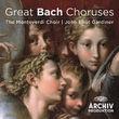John Eliot Gardiner, Great Bach Choruses, 00028947912743