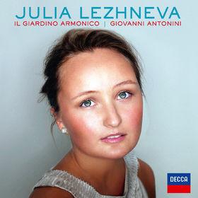 Julia Lezhneva, Alleluia, 00028947852421