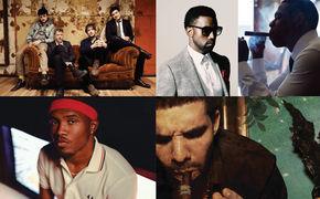 Jay-Z, Grammy Gewinner 2013 – Wer räumte neben Mumford & Sons noch ab?