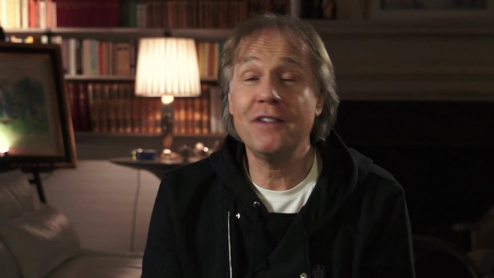 "Richard Clayderman stellt sein Album ""Romantique"" vor"