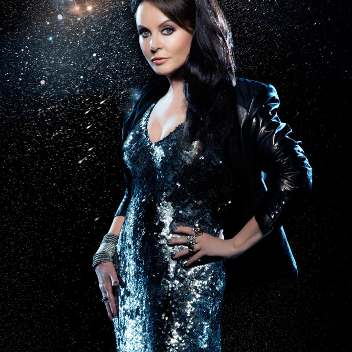 Sarah Brightman — Pressefotos 2013 — 1