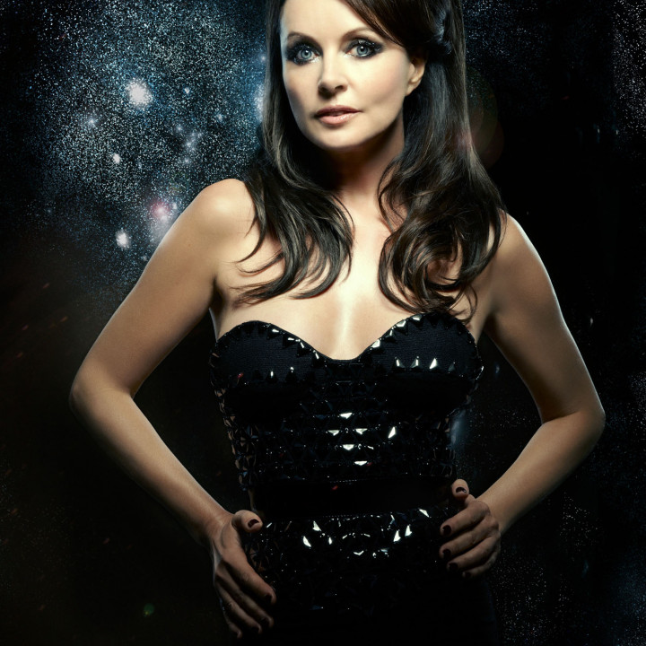 Sarah Brightman — Pressefotos 2013 — 2