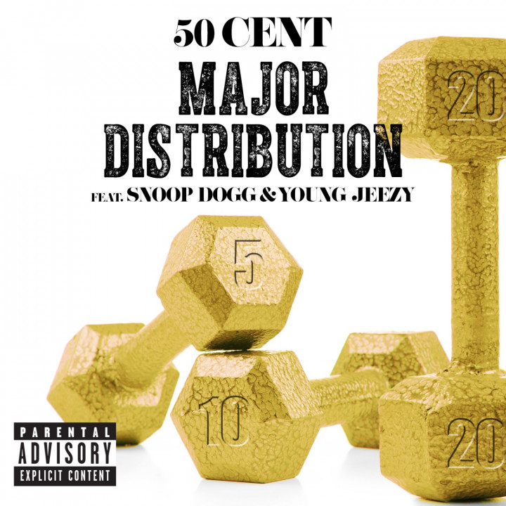 Major Distribution 50 Cent