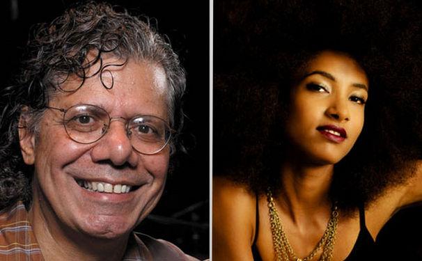 Chick Corea, Esperanza Spalding und Chick Corea mit je zwei Grammys ausgezeichnet