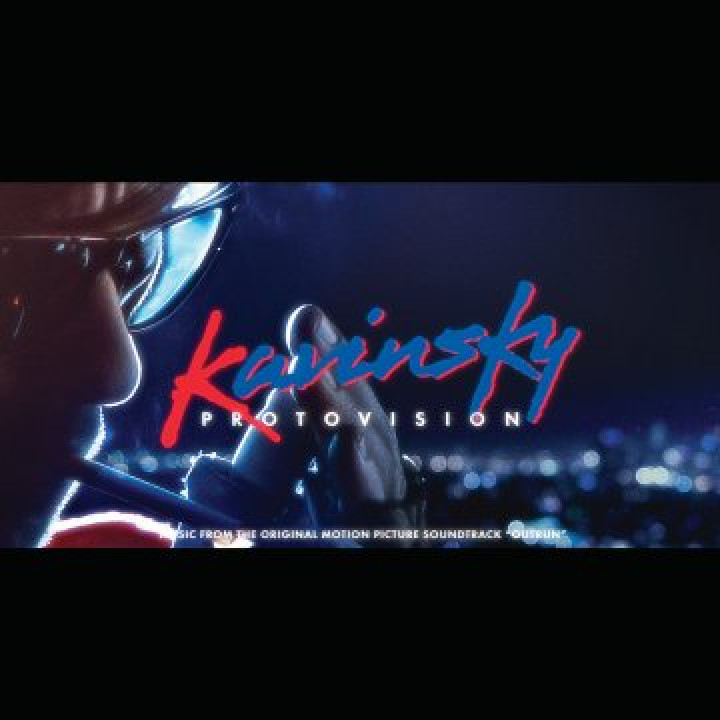 Protovision Cover Kavinsky