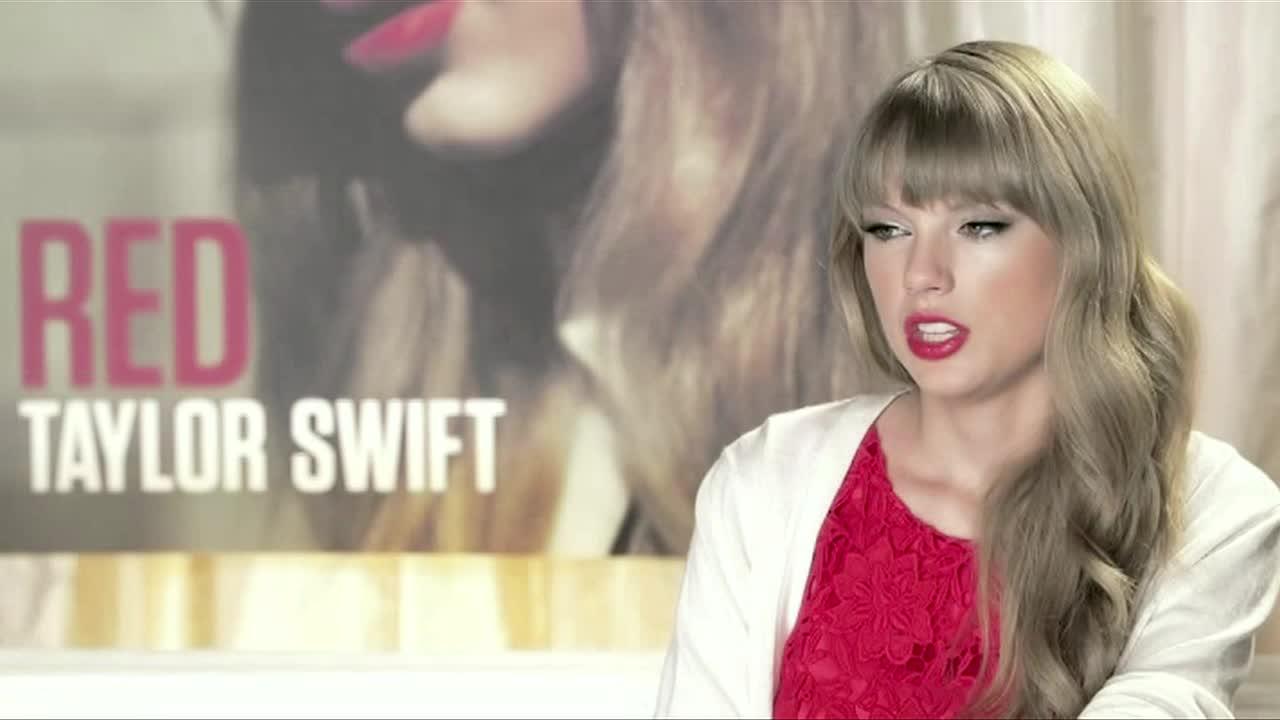 Taylor Swift, Taylor Swift EPK (subtitles)