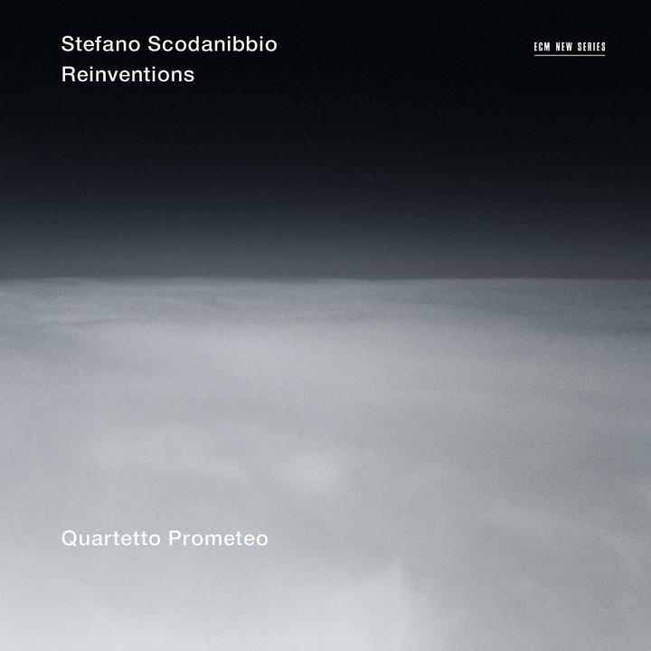 Stefano Scodanibbio: Reinventions