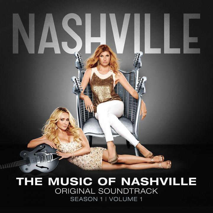 The Music Of Nashville: Original Soundtrack