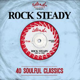 Various Artists, Island Presents: Rock Steady, 00600753420805