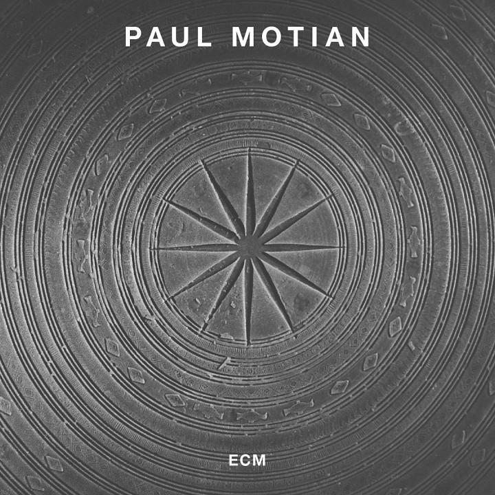 Paul Motian: Motian,Paul