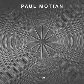 Paul Motian, Paul Motian, 00602537223466