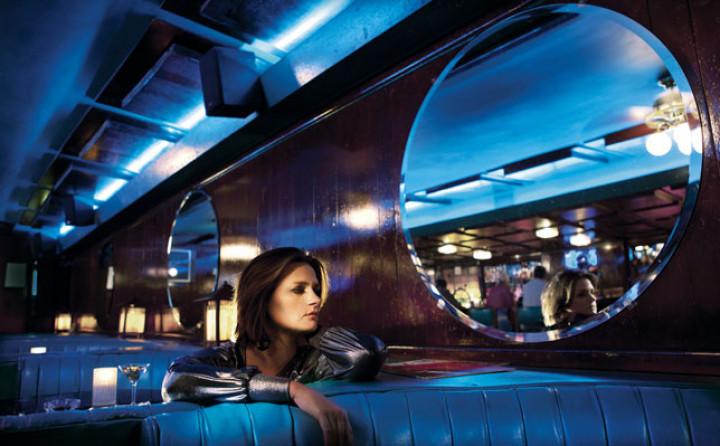 Madeleine Peyroux, The Blue Room