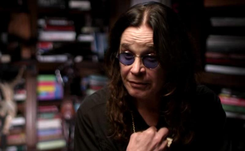 "Black Sabbath, ""13"" Albumtrailer 1"