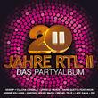 20 Jahre RTL2, 20 Jahre RTL II - Das Partyalbum, 00600753423059