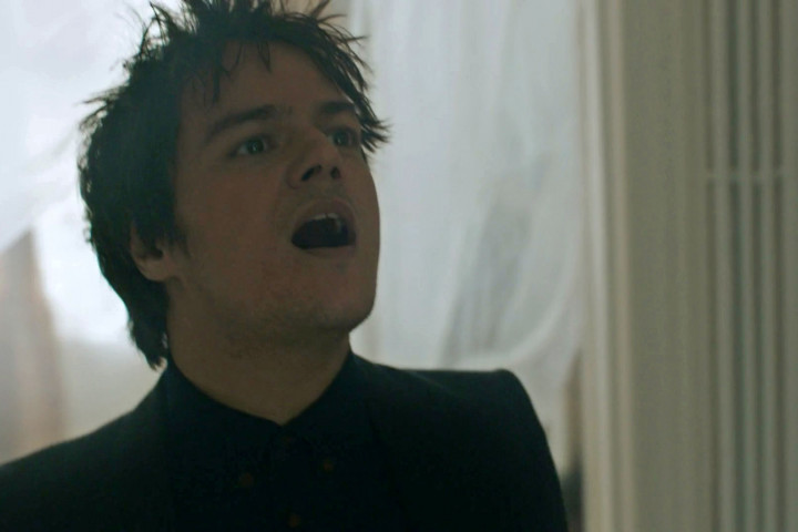 Jamie Cullum Love For Sale Video