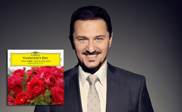 Piotr Beczala, Freetrack zum Valentinstag