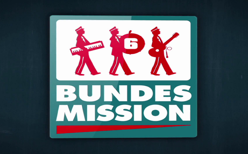 "EMMA6, EMMA6 über ihre ""Bundesmission"""