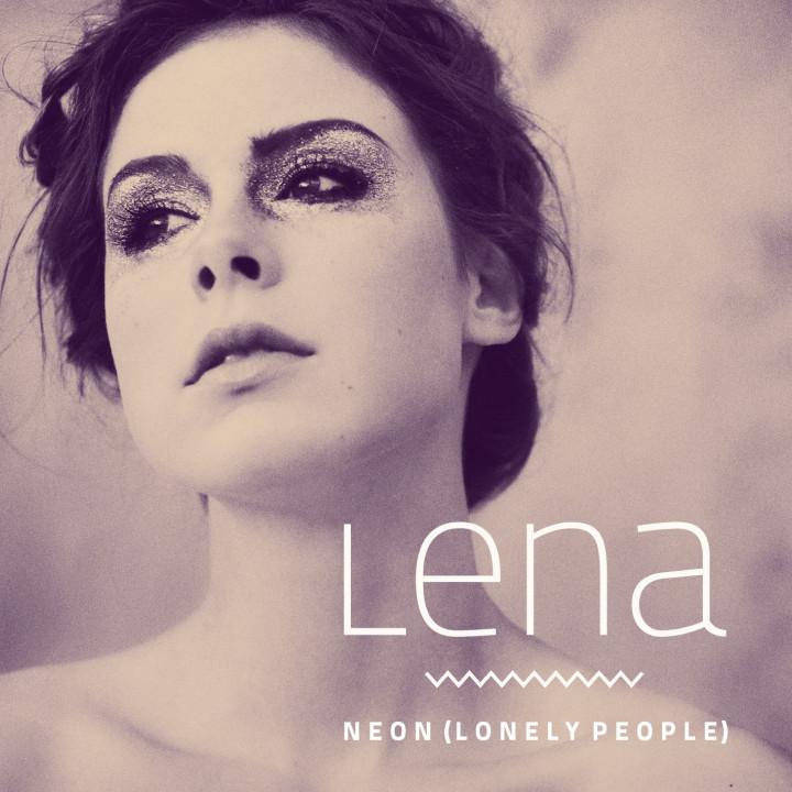 Lena - Neon (Cover)