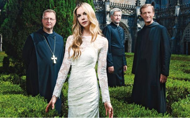 Die Priester, Unser Song für Malmö: Am 14. Februar einschalten und für die Priester voten