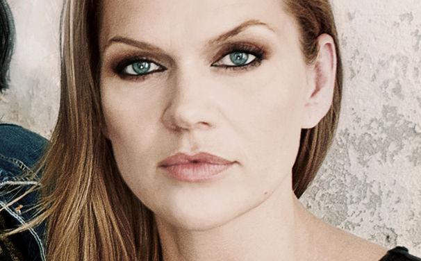 Silly, 14. Februar ab 20:15 Uhr: Anna Loos ist Jurorin bei Unser Song für Malmö