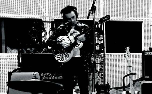 Karl Hyde, Karl Hyde (Underworld): Solo-Debüt Edgeland und Live-Show in Berlin
