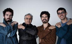 Caetano Veloso, Der Klischeezerstörer
