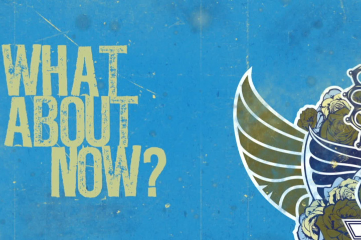 Bon Jovi What About Now Lyric Video