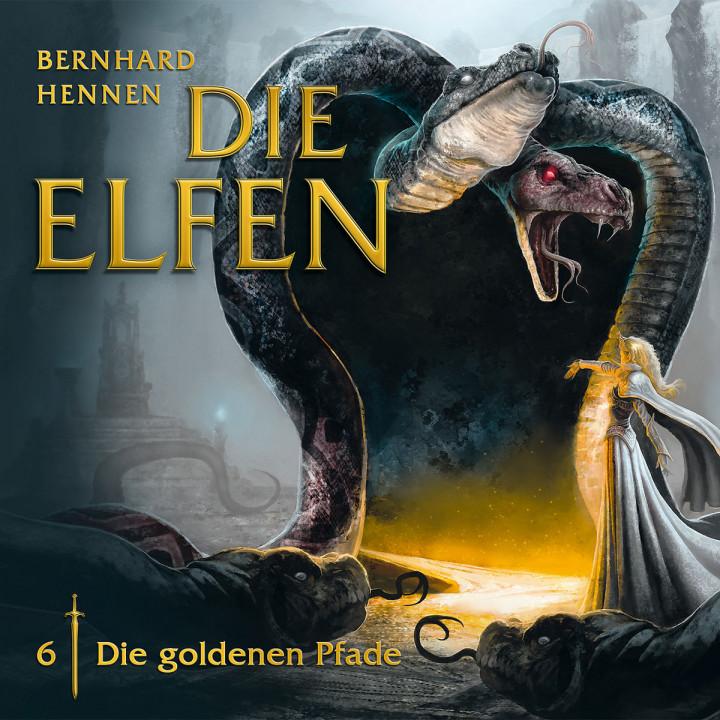 Die Elfen - Folge 6 - Die goldenen Pfade