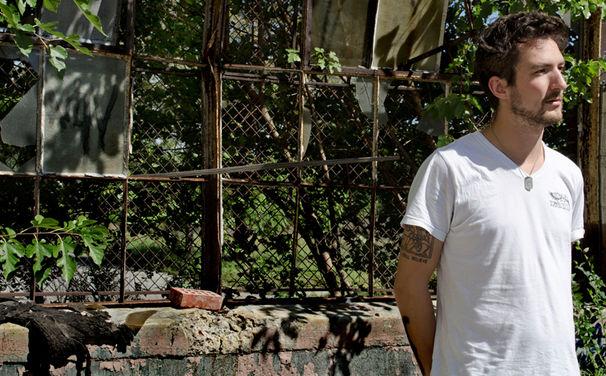 Frank Turner, Frank Turner hat erste Single Recovery aus neuem Album veröffentlicht