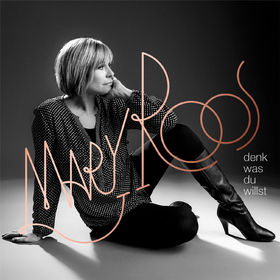 Mary Roos, Denk was du willst, 00602537290475