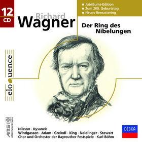 eloquence, Der Ring des Nibelungen, 00028948071586