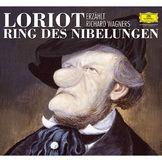 Loriot, Loriot erzählt Richard Wagners Ring des Nibelungen, 00028948074815