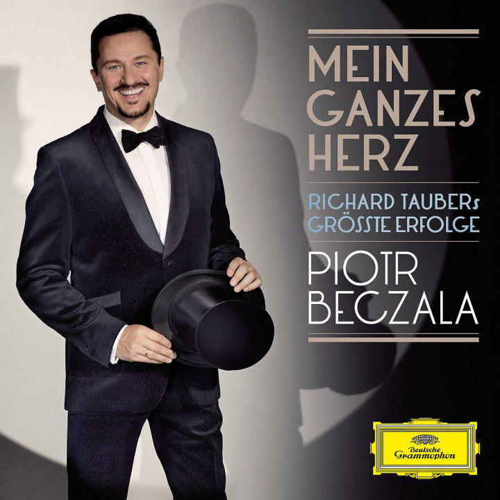 Mein ganzes Herz - Richard Taubers größte Erfolge: Beczala,Piotr/Netrebko/Fally/Avital/RPO/+