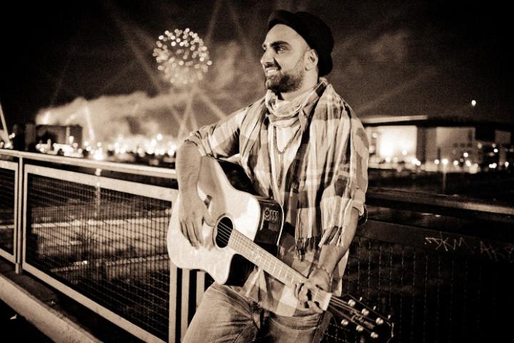 Fayzen Meer Album Tour 2013