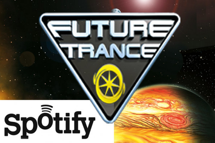 Future Trance Spotify - UMG News
