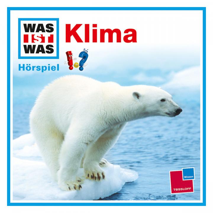 Klima (Einzelfolge): Was Ist Was