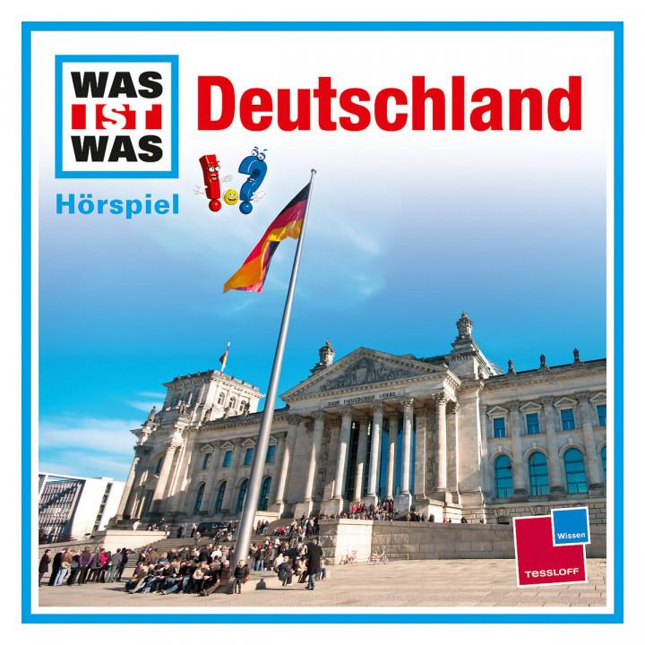 Deutschland (Einzelfolge): Was Ist Was