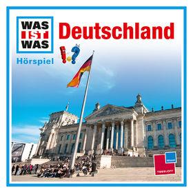 Was ist Was, Deutschland (Einzelfolge), 09783788670054