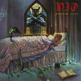 Dio, Dream Evil, 00602537277889