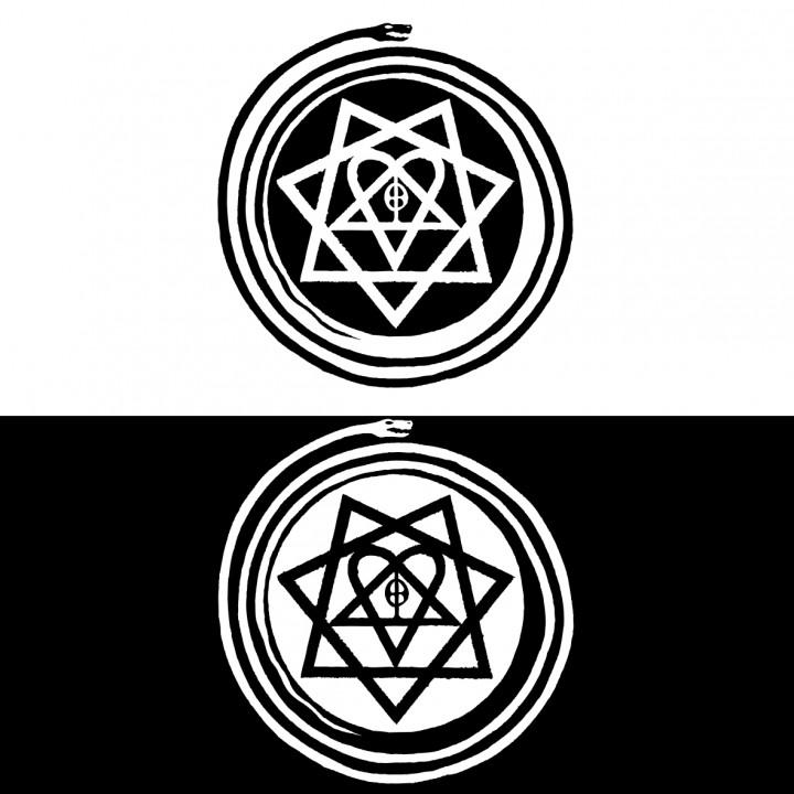 HIM Logo