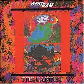 Westbam nicht verwenden!, The Cabinet, 00000000000000