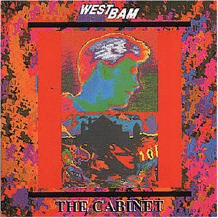 Westbam - The Cabinet (Cover)